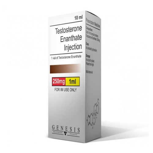 Trenbolon-Enantat-10ml